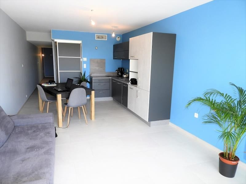Vente appartement La grande motte 330 000€ - Photo 1