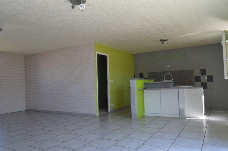Vente maison / villa Velluire 122400€ - Photo 2