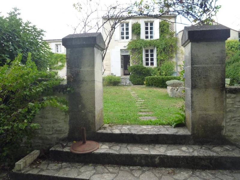 Vente maison / villa Cognac 252000€ - Photo 21