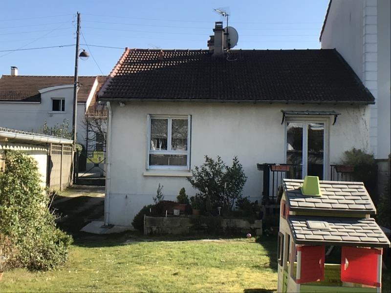 Revenda casa Viry-chatillon 251900€ - Fotografia 3