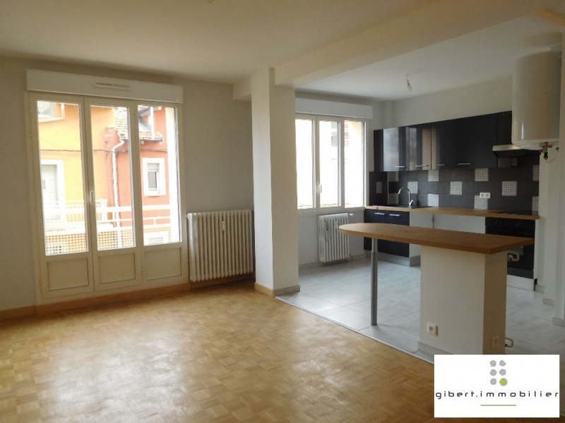 Location appartement Le puy en velay 555€ CC - Photo 4