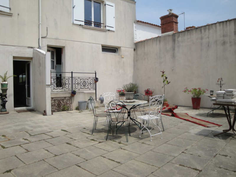 Vente maison / villa Sallertaine 292 700€ - Photo 1