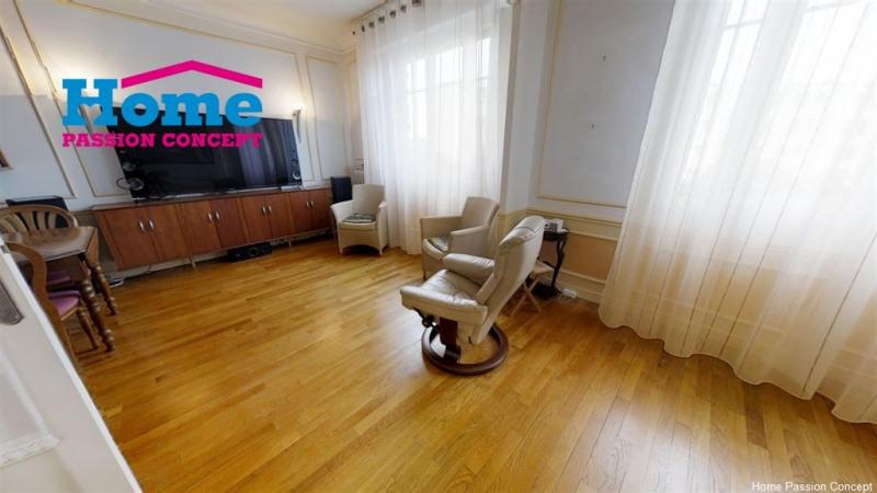 Sale apartment Nanterre 425000€ - Picture 3