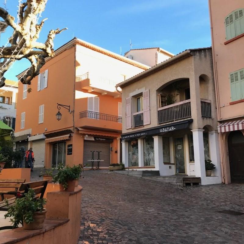 Deluxe sale apartment Le lavandou 572000€ - Picture 7