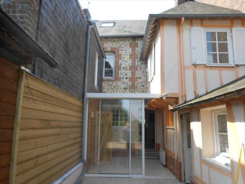 Sale house / villa La riviere st sauveur 159000€ - Picture 2