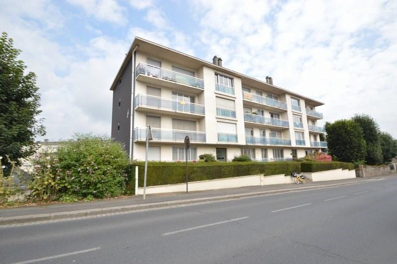 Verkoop  appartement St lo 36500€ - Foto 1