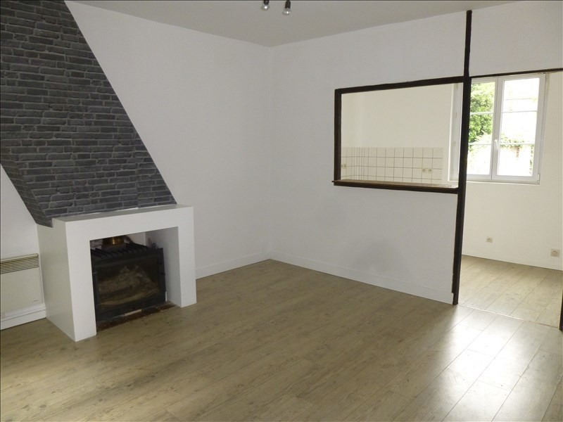 Vente appartement Honfleur 132 500€ - Photo 1