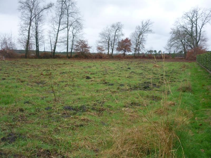 Vente terrain Rion des landes 45000€ - Photo 1