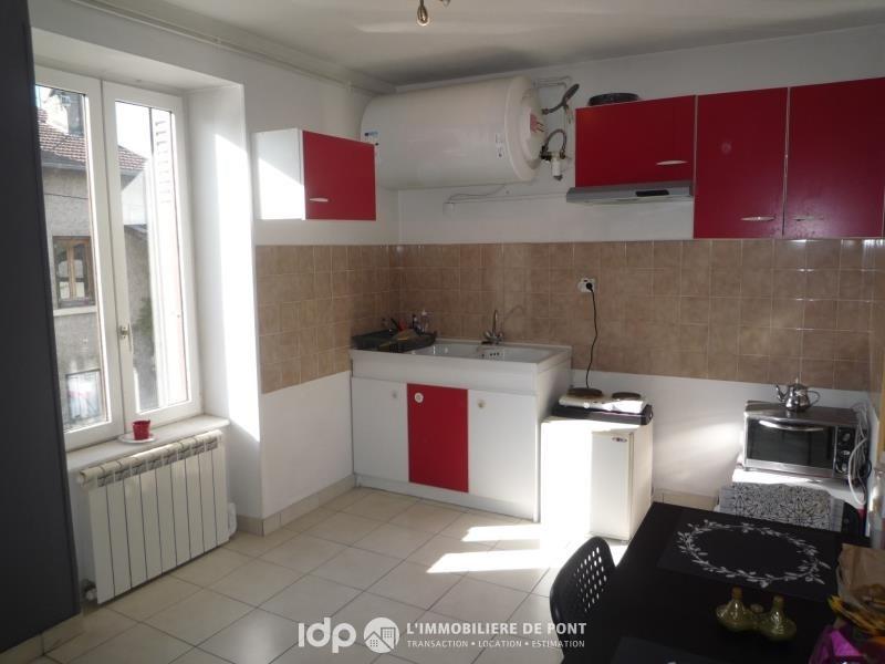 Location appartement Tignieu jameyzieu 410€ CC - Photo 1