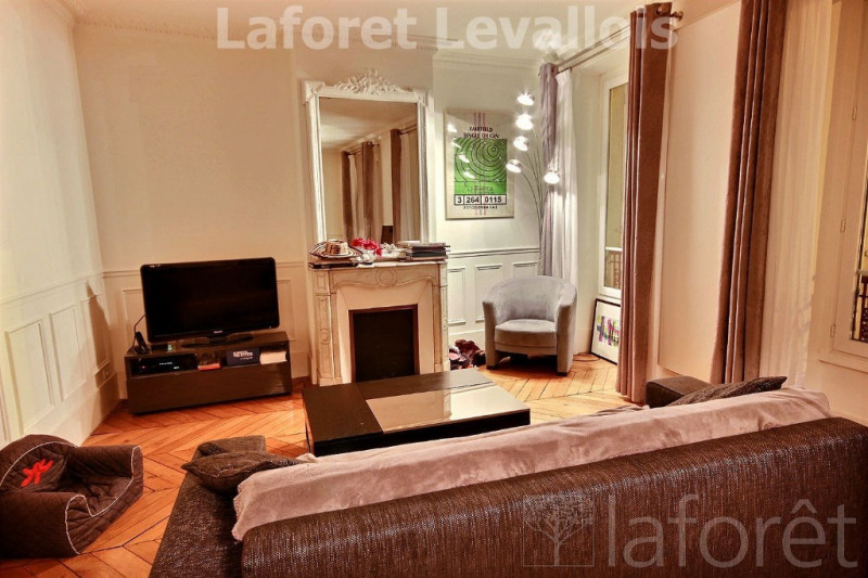 Vente appartement Levallois perret 699 000€ - Photo 4