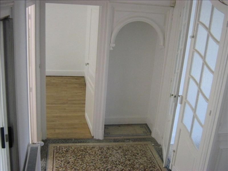 Rental house / villa Nevers 890€ CC - Picture 6