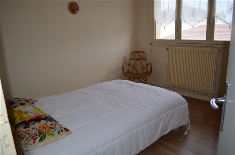 Vente appartement La roche sur yon 129 000€ - Photo 4