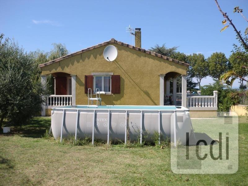 Vente maison / villa Alixan 260000€ - Photo 5