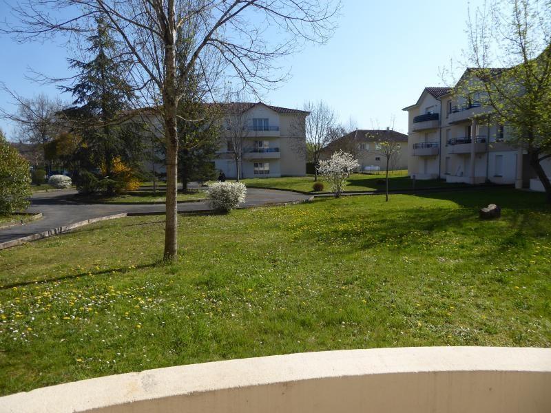 Location appartement Terrasson la villedieu 410€ CC - Photo 13