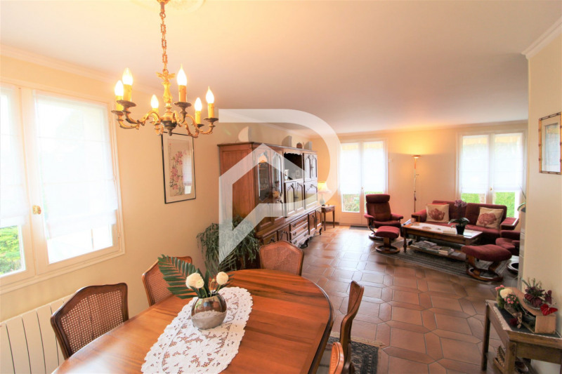 Vente maison / villa Montlignon 535 000€ - Photo 4