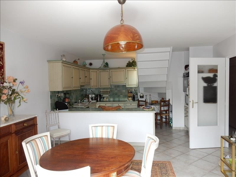 Vente appartement Ste colombe 275 000€ - Photo 5