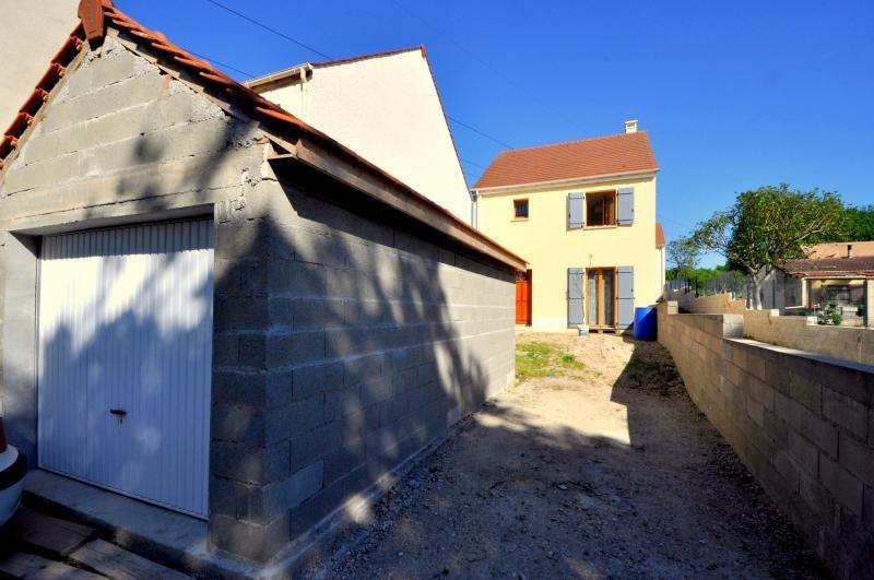 Sale house / villa St germain les arpajon 265000€ - Picture 13