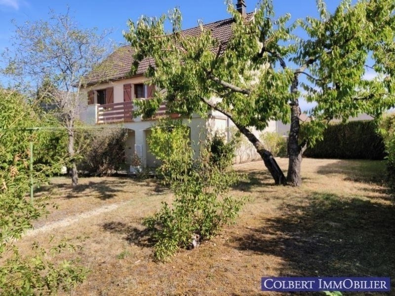 Vente maison / villa Tonnerre 105 000€ - Photo 1