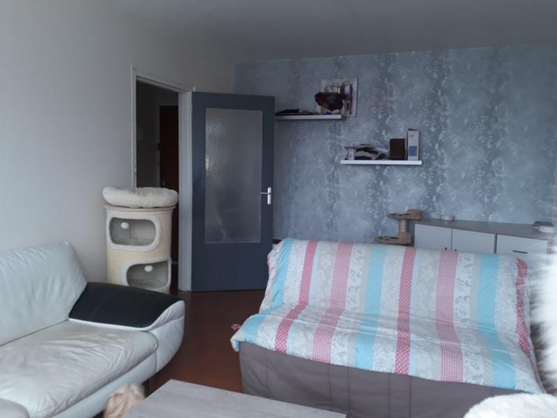 Limoges T2 de 42 m² avec garage