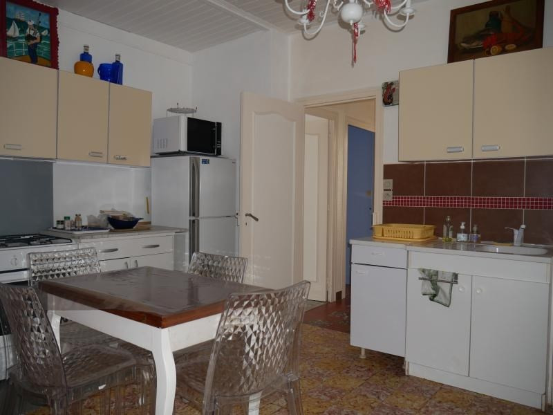 Vente maison / villa Jard sur mer 249600€ - Photo 6