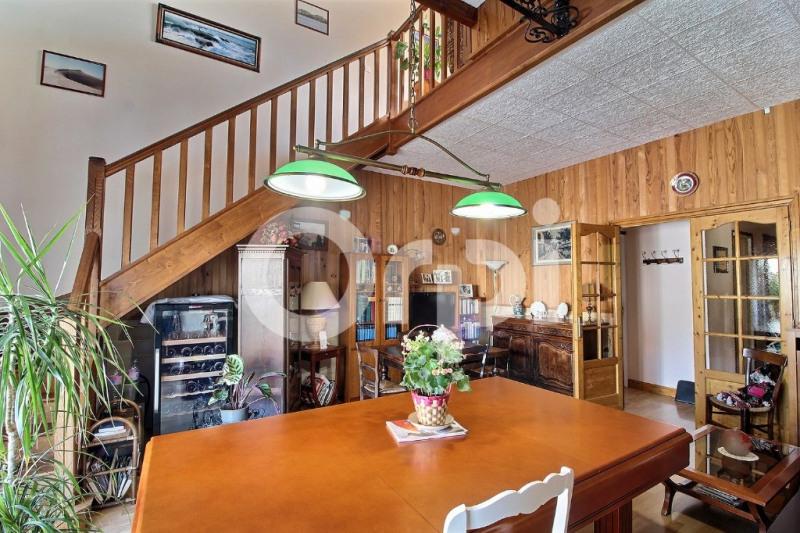 Sale apartment Nanteuil les meaux 246000€ - Picture 2