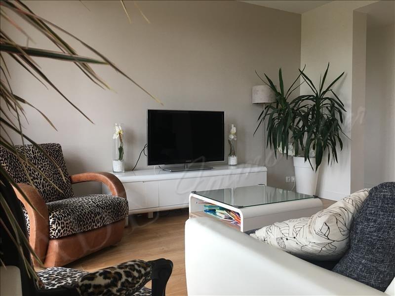 Vente appartement Chantilly 238000€ - Photo 2