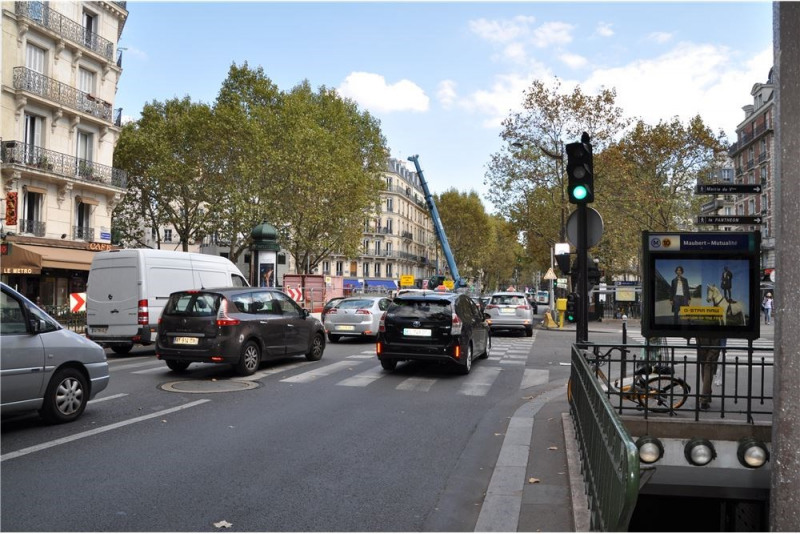 Sale miscellaneous Paris 5ème 275000€ - Picture 11