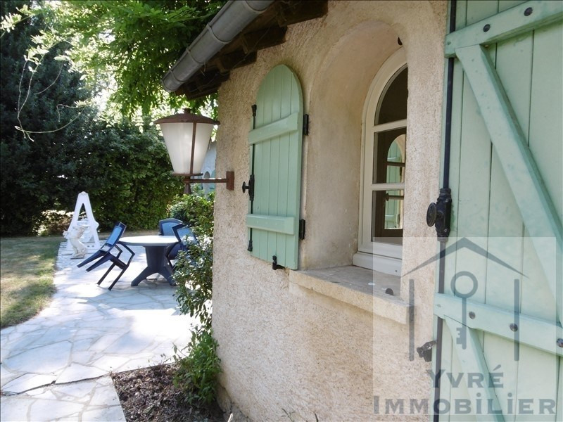 Sale house / villa Savigne l eveque 416 000€ - Picture 5