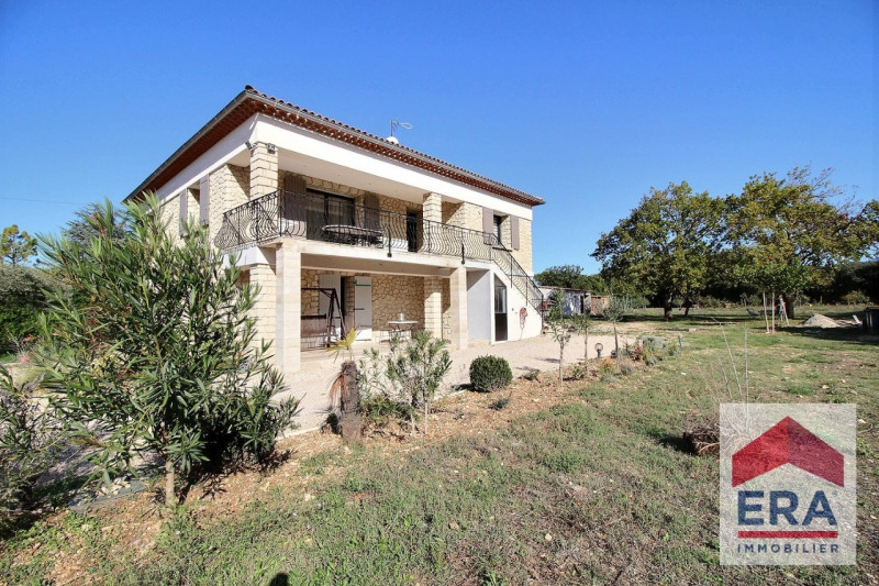 Vente maison / villa Carpentras 499 000€ - Photo 1