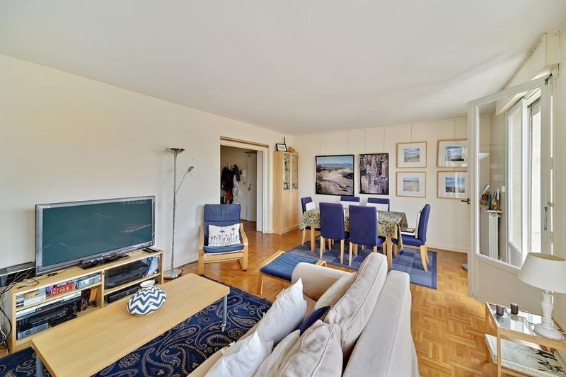 Vente appartement Versailles 1090000€ - Photo 2