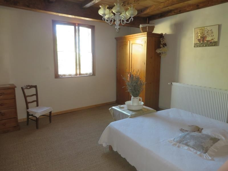 Vente maison / villa St barthelemy de bellegard 318000€ - Photo 9