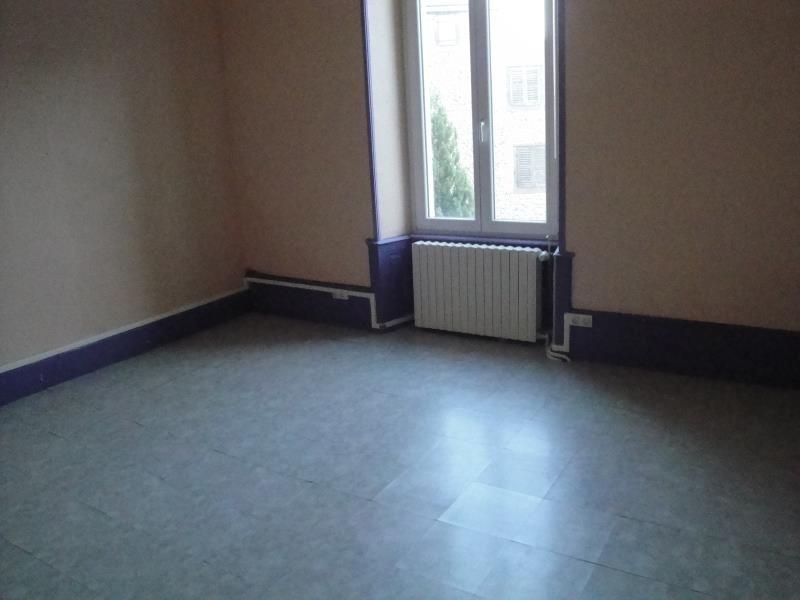 Vente appartement Beaucourt 71000€ - Photo 3