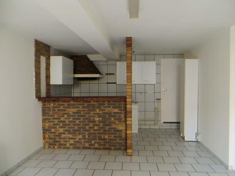 Rental apartment Pont du chateau 488€ CC - Picture 3