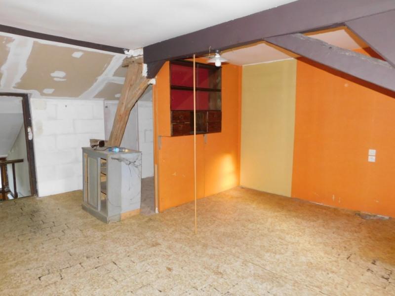 Sale house / villa Montoire sur le loir 70900€ - Picture 9