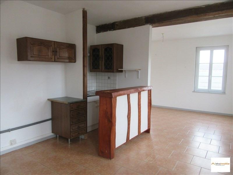 Location appartement La mailleraye sur seine 693€ CC - Photo 2