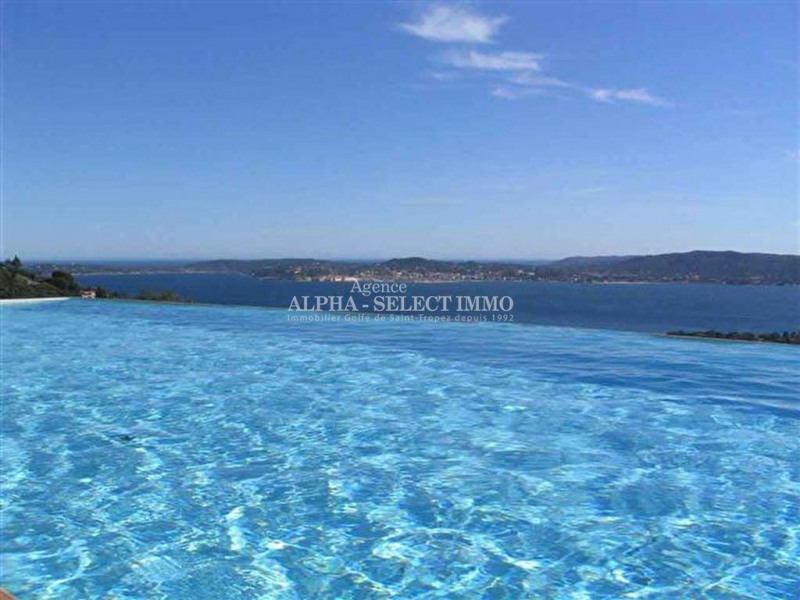 Vente maison / villa Grimaud  - Photo 4