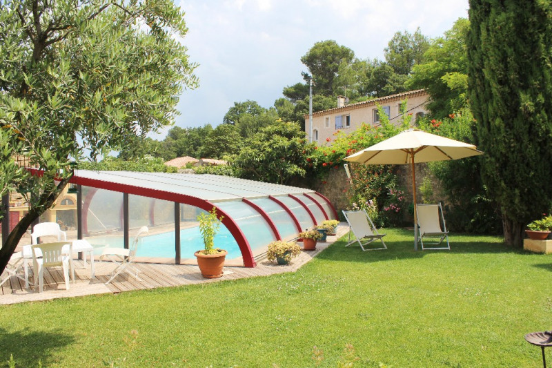 Deluxe sale house / villa Rognes 950 000€ - Picture 4