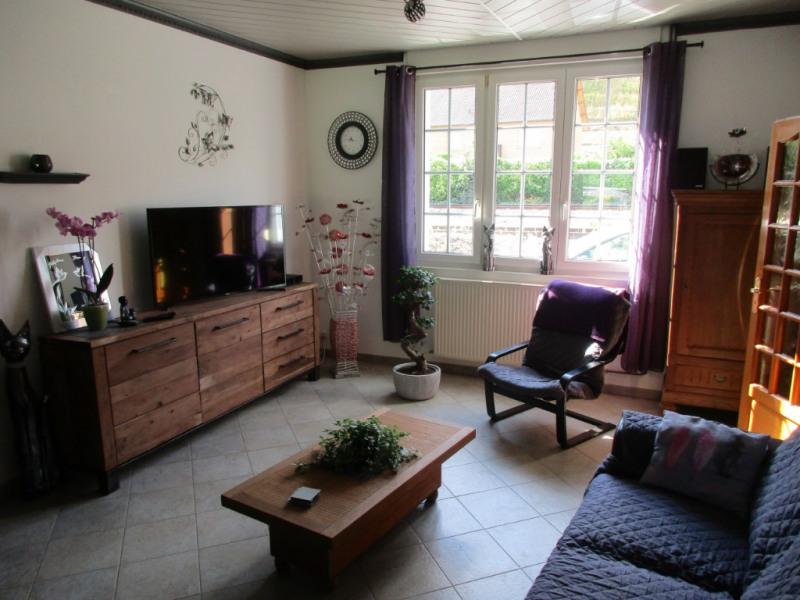 Vente maison / villa Saint omer 155000€ - Photo 3