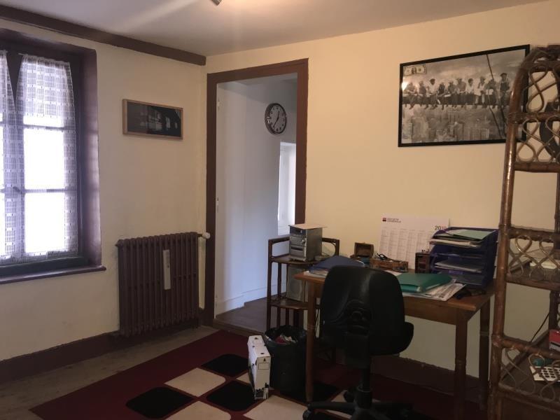 Vente maison / villa Amberieu en bugey 139000€ - Photo 7