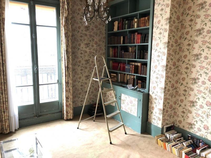 Deluxe sale apartment Paris 16ème 1957000€ - Picture 9