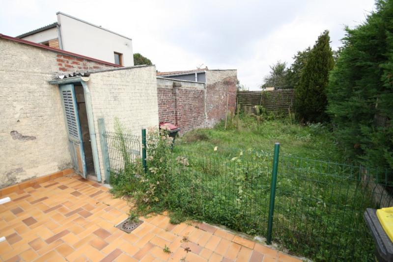 Vente maison / villa Leforest 96500€ - Photo 3