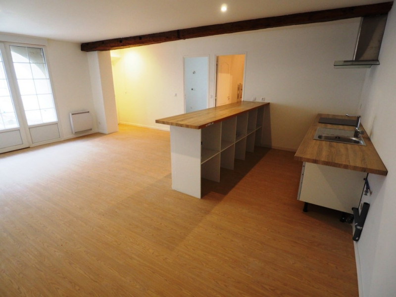 Sale apartment Melun 137 500€ - Picture 1