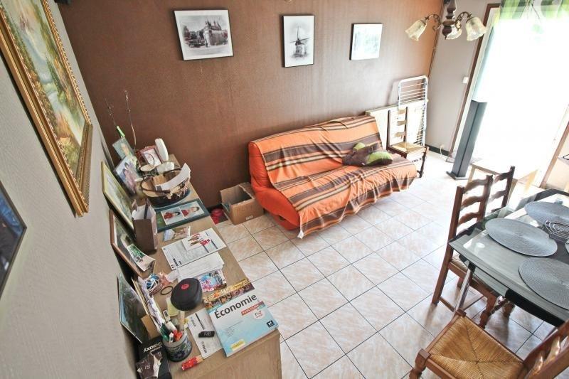 Sale house / villa Abbeville 106000€ - Picture 2