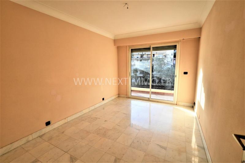 Vendita appartamento Menton 390000€ - Fotografia 4