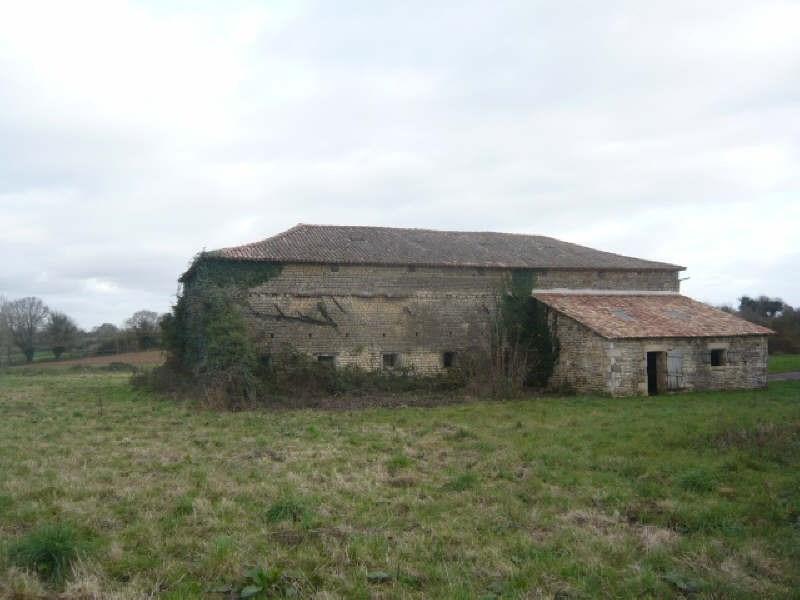 Vente maison / villa La mothe st heray 260000€ - Photo 10