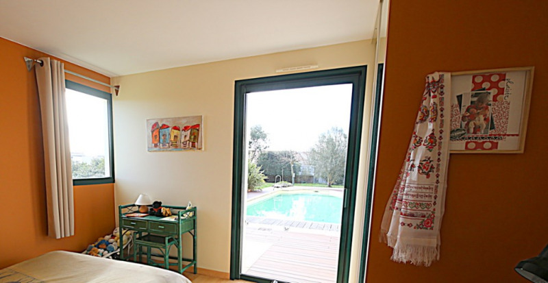 Vente de prestige maison / villa St gilles croix de vie 688000€ - Photo 7