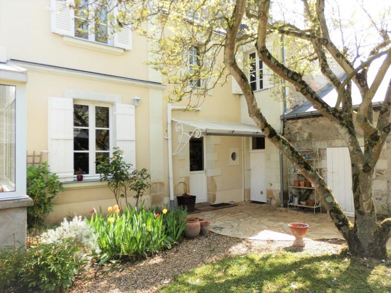 Sale house / villa Angers 345000€ - Picture 2