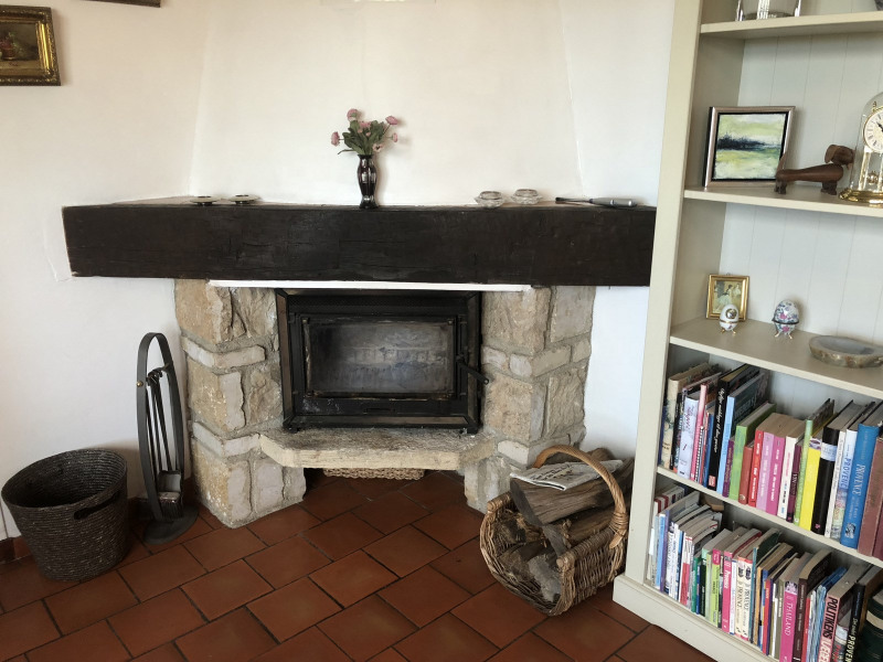 Vente maison / villa Fayence 410000€ - Photo 15