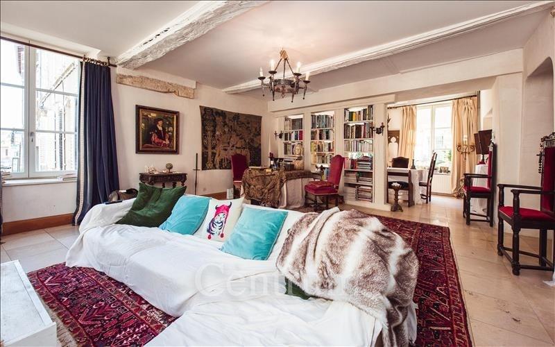 Revenda residencial de prestígio casa Gorze 415000€ - Fotografia 7
