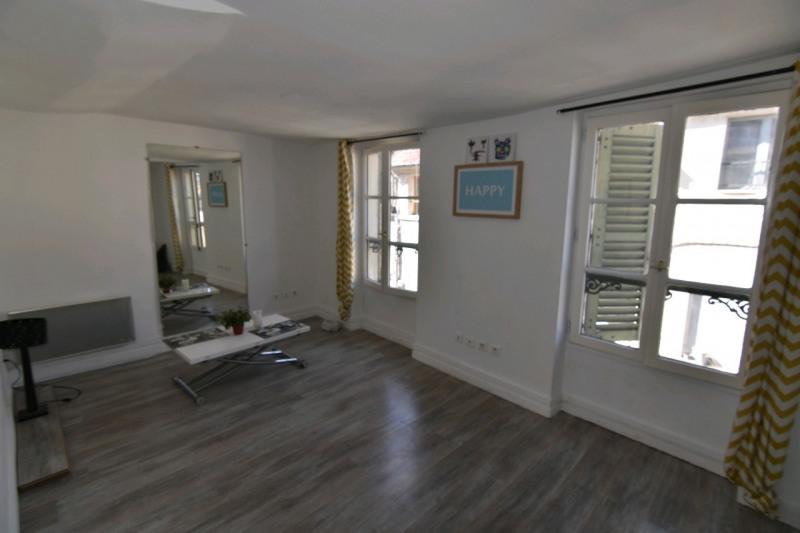 Sale apartment Beaumont sur oise 99000€ - Picture 1